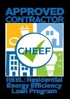 Residential Energy Efficiency Financing (CHEEF)