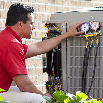 Air Conditioning Repair Santa Rosa, CA
