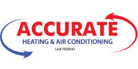 Accurate Heating & AC
