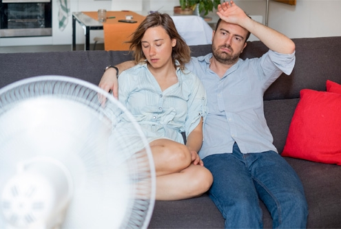 troubleshooting tips for air conditioner