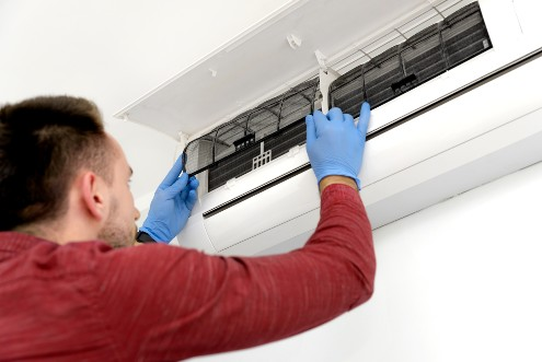 Improve Your Home Indoor Air Quality