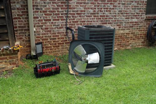 best time to upgrade your hvac system