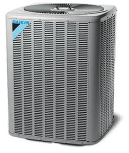 Daikin DX14SN Air Conditioning